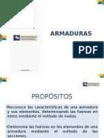2- Armaduras 2015 i Mecánica Vectorial