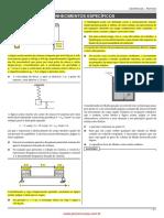 Prova Perito Criminal de 1 Classe Engenharia Mecanica CESPE 2012