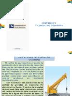 Semana 9 - Centroides 1 2015 II Mecanica Vectorial