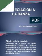 Anexo Danza