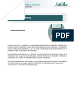 1. Actividades de La Unidad Matematicas Financieras