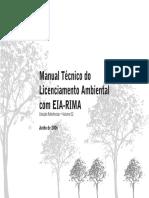 Manual Tecnico Rima