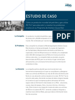 CaseStudy RCPro OilGas SP