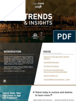PM Trends Insights