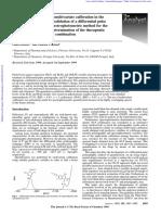metronidazol plasma