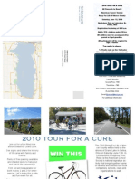 Bike Tri Fold