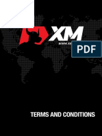 XM No Deposit Bonus Termsfd and Conditions