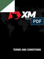 XM No Deposit Bonus Termsfd and Conditions