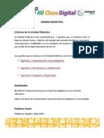 Participación en clubes Antioquia TIC