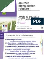 JourneeSignalisation20120925 Presentation 9epartie-1