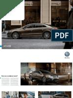 105552 MY14 VW CC Brochure Digital.ps