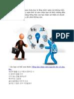 Học Tiếng Hàn Qua Bài Hát Davichi - You Are My Everything.