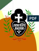 Escudo pasionista PPT