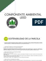 Componente Ambiental Leed Da8