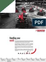 Brochure Gamme MLT MVT (DE)