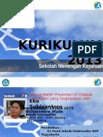 Pengantar K13