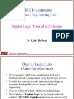 DigitalTutorial Design