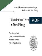 Data Mining Visualization
