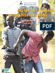 Monitoring Media Coverage of the 2016 Elections/Final Report