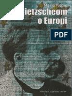 Mario Kopić - S Nietzscheom o Europi