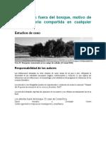 Los Árboles Fuera Del Bosque y Los Sistemas de Producción 2da Parte