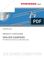 Spacer Dampers En