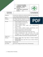 7.6.1.1 SOP Layanan Klinis