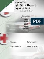 Morpot 25 Agustus 2015