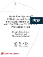 Fire Suppression Design