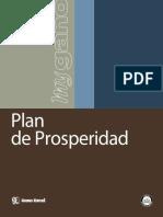 Plan de Prosperidad