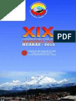 Libro de Ponencias Xix Conic