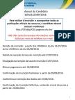 Manual Do Candidato Edital 015DDP2016 TAE