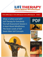 Sufi Te Rap i Newsletter 1 English