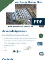 02 Areseneaux Jim 20MW Flywheel Energy Storage Plant 140918