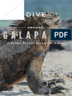 E Book Galapagos Islands