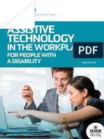 Assistive Technology Booklet