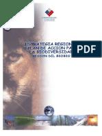 Estrategia Regional Biodiversidad PDA 8