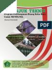 Petunjuk Teknis Pembangunan Ruang Kelas Baru Tahun 2016