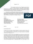 IVF September Coalition Letter