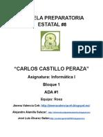Informatica ADA 1 (completa)