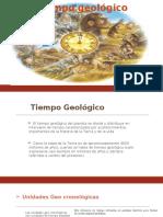 t Geologico