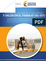 Guia tecnica de implementacion del SG SST para Mipymes (1).pdf