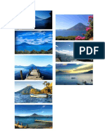 Lago de Amatitlan imagenes