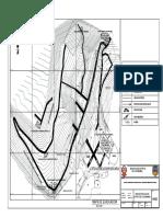 Plano de Evacuacion Del Distrito de Cochabamba Terminado