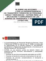 SUTRAN-COMISIÓN-DE-TRANSPORTES
