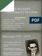 LOS BLOQUES FUNCIONALES DE LURIA.pptx