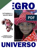 Revista Negro Universo