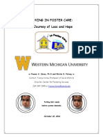 Moving in Foster Care Handout