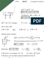 Termodinâmica UFRJ - Travalloni
