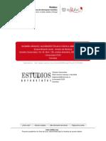 Guzman y Davila 2008 Revision Emprendimiento Social